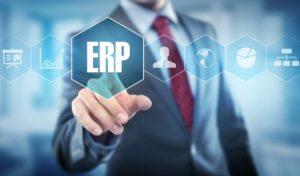 System ERP w firmie