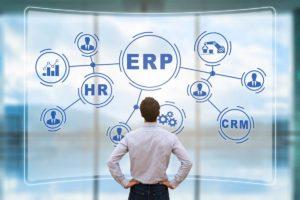 Wdrożenie systemu ERP