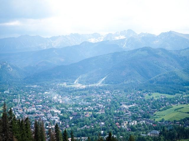 Zależy ci na odpowiednim miejscu noclegowym w Zakopane?