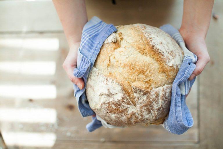 Sprawdzony przepis na codzienny, domowy chleb na zakwasie?