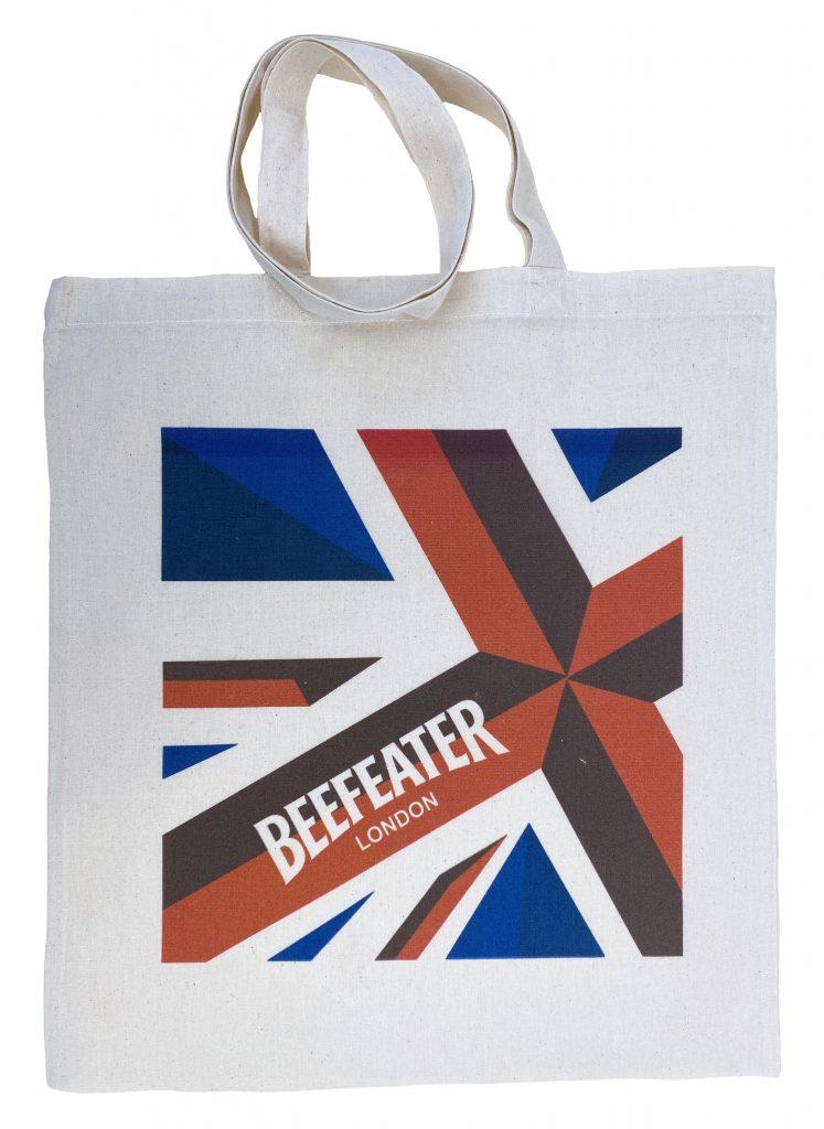 Eko torby z nadrukiem - popularność