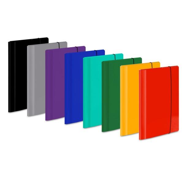 Gdzie kupujesz najlepsze teczki na dokumenty dla swojego biura?