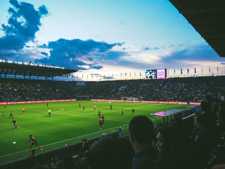 Porady piłkarskie, z których każdy może korzystać i cieszyć się