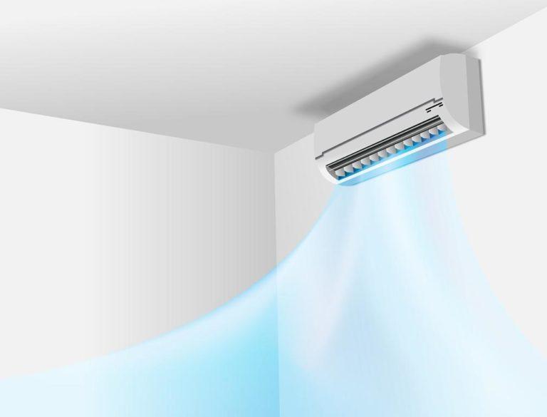 Usługi doboru i montażu urządzeń klimatyzacyjnych